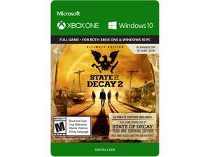 Resident Evil 7 Gold Edition Xbox One / Windows 10 [Digital Code] -  Newegg com