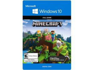 Minecraft Windows 10 Starter Collection [Digital Code]