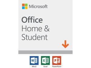 Microsoft Office Home and Business 2016 - Download - 1PC - Newegg com