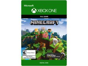 Minecraft Starter Collection Xbox One [Digital Code]