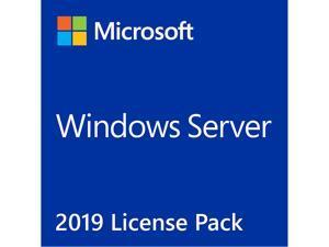 Microsoft Windows Server 2019 CAL - 1 Device