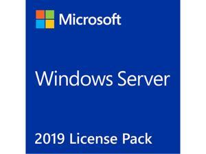 Microsoft Windows Server 2019 CAL - 1 User