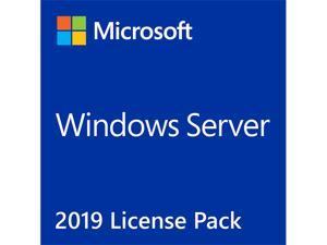 Windows Server 2019 CAL - 5 Users