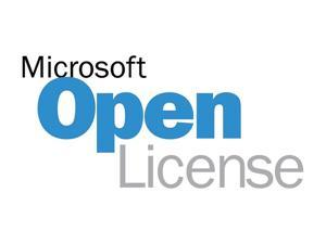 Microsoft Office for Mac Standard 2019 - License - 1 PC - local - OLP: Government - Mac - English
