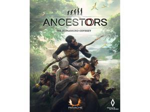 Ancestors: The Humankind Odyssey (Epic) [Online Game Code]
