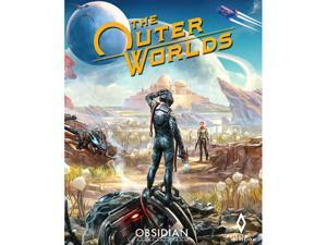 The Outer Worlds for PC [Online Game Code]