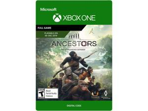 Ancestors: The Humankind Odyssey Xbox One [Digital Code]