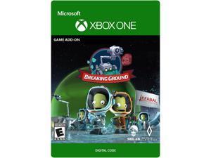 Kerbal Space Program: Breaking Ground Xbox One [Digital Code]