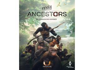 Ancestors: The Humankind Odyssey (Steam) [Online Game Code]