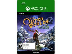 The Outer Worlds: Peril on Gorgon Xbox One [Digital Code]