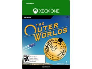 The Outer Worlds: Expansion Pass Xbox One [Digital Code]