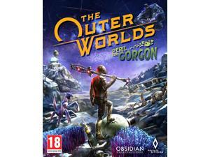 The Outer Worlds: Peril on Gorgon (Epic) [Online Game Code]