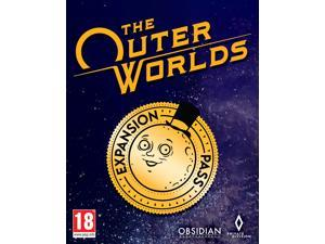 The Outer Worlds Expansion Pass (Steam) [Online Game Code]