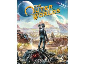 The Outer Worlds (Steam) [Online Game Code]