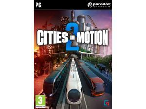 Cities in Motion 2 Collection [Online Game Code]