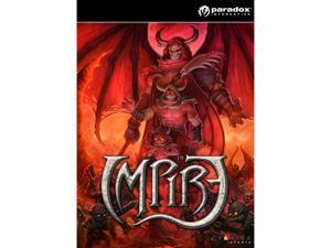 Impire: Black & White Demons [Online Game Code]