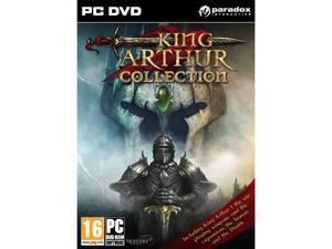 King Arthur Collection [Online Game Code]