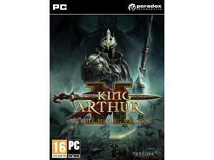 King Arthur II: Dead Legions [Online Game Code]