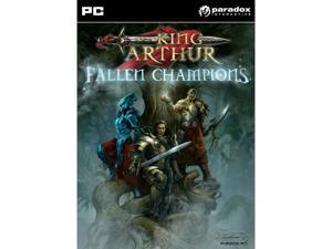 King Arthur: Fallen Champions [Online Game Code]