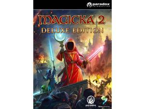 Magicka 2 Deluxe Edition [Online Game Code]