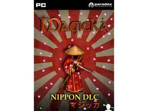 Magicka DLC: Nippon [Online Game Code]