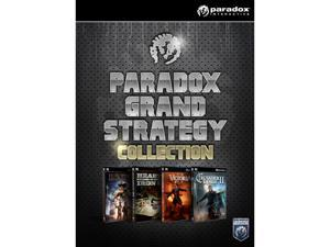 Paradox Grand Strategy [Online Game Code]