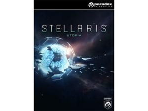Stellaris: Utopia [Online Game Code]