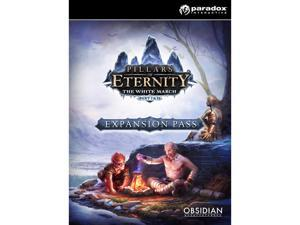 Pillars of Eternity: Expansion Pass [Online Game Code]