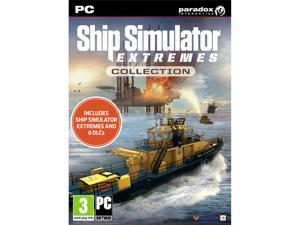 Ship Simulator Extremes Collection [Online Game Code]