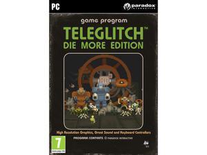 Teleglitch: Die More Edition [Online Game Code]
