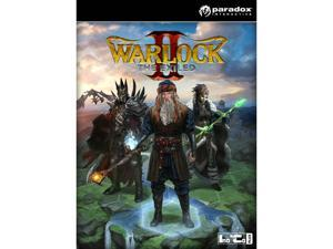Warlock 2: The Exiled [Online Game Code]