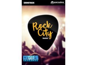 Cities: Skylines - Rock City Radio [Online Game Code]