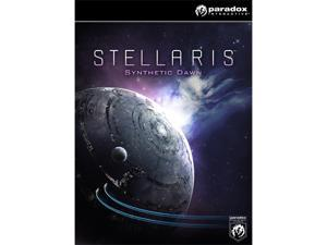 Stellaris: Synthetic Dawn [Online Game Code]