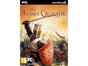 The Kings' Crusade [Online Game Code]