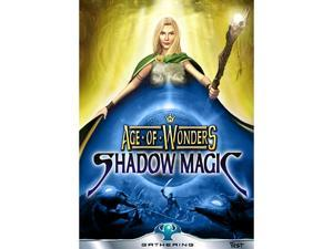 Age of Wonders Shadow Magic [Online Game Code]