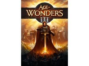 Age of Wonders III [Online Game Code]