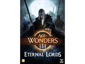 Age of Wonders III - Eternal Lords Expansion [Online Game Code]