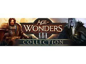 Age of Wonders III Collection [Online Game Code]