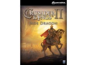 Crusader Kings II: Jade Dragon [Online Game Code]