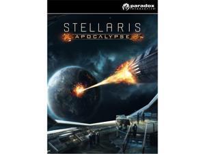 Stellaris: Apocalypse [Online Game Code]
