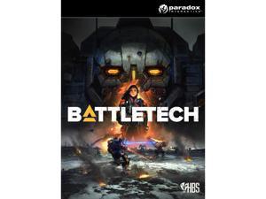 BATTLETECH - Digital Deluxe Content [Online Game Code]