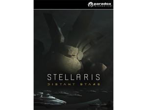 Stellaris: Distant Stars Story Pack [Online Game Code]