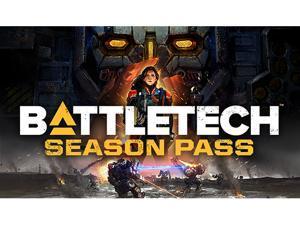 BATTLETECH - Season Pass [Online Game Code]