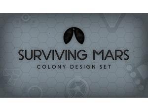 Surviving Mars: Colony Design Set [Online Game Code]