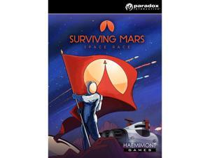 Surviving Mars: Space Race [Online Game Code]