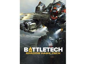 BATTLETECH - Shadow Hawk Pack [Online Game Code]