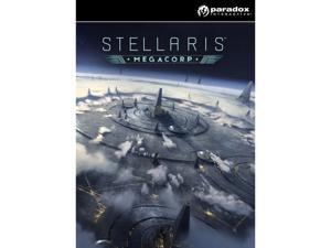 Stellaris: MegaCorp [Online Game Code]