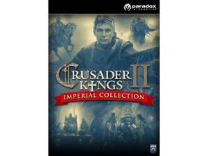 Crusader Kings II: Imperial Collection [Online Game Code]