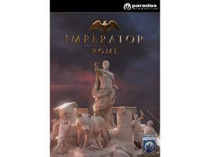 Imperator: Rome Deluxe Edition [Online Game Code]