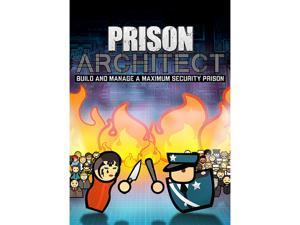 Prison Architect [Online Game Code]